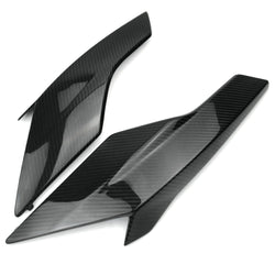 Triumph Street Triple RS Carbon Bugspoiler Belly Pan Sabot 1