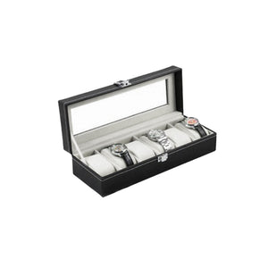 Watch Storage Box, Six Watches