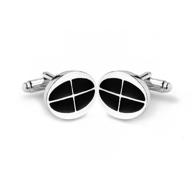 Business Cufflinks