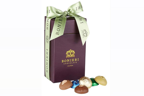 Bonieri Chocolate - Bella Box Gemme 170g - Heavenly-Chocolates - artisan handmade chocolates
