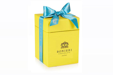 Bonieri Chocolate - Bella Box Gianduja 250g