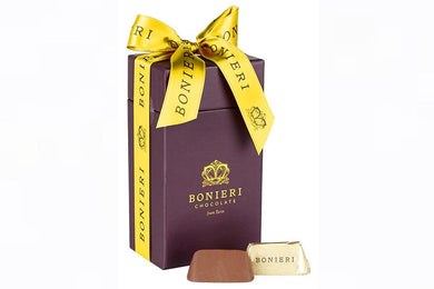 Bonieri Chocolate - Bella Box Gold 170g