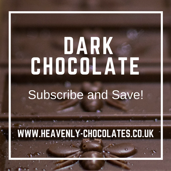 Heavenly Chocolates Dark Chocolate Selection - Heavenly-Chocolates - artisan handmade chocolates