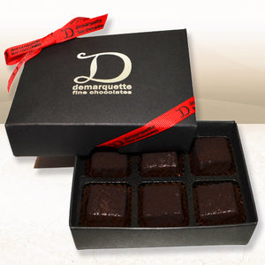 Demarquette - Grandiflorum Chocolate Truffle - Great Taste Award winner