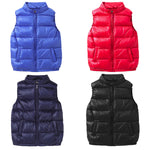 Cool Puffer Vest for Boys and Girls