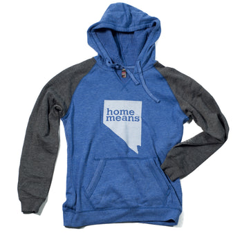 Home Means - Women's Hoodie