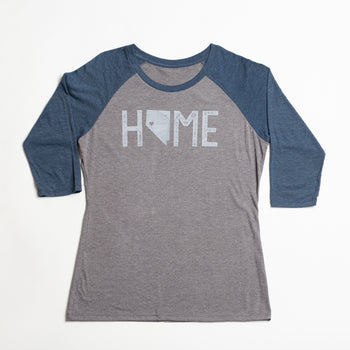 Home 3/4 Sleeve