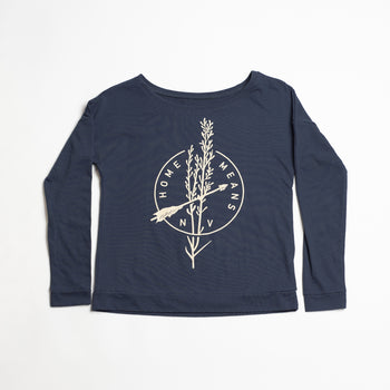 Thistle Long Sleeve