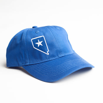Youth State Star Hat