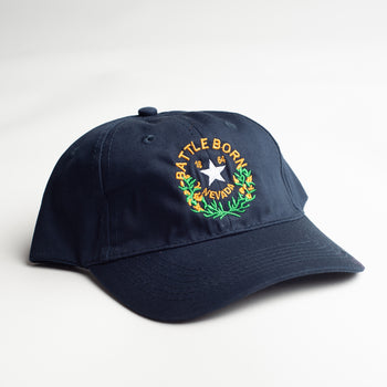 Youth Battle Born Hat