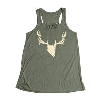 On the Range Tank - Womens