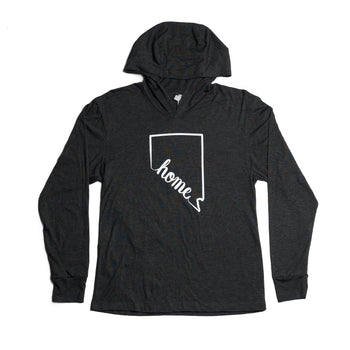 Nevada Home Hoody T Shirt
