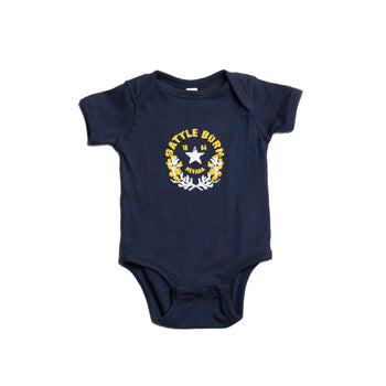 Battle Born - Onesie