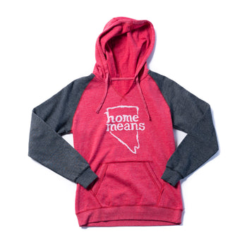 Home Means 2.0 Women's Hoody