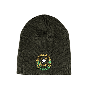 Battle Born Beanie