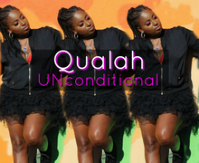 Qualah UNconditional Digital EP