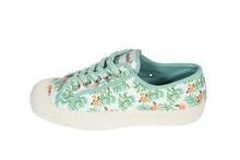 Novesta X Miss L Fire Palm Leaves Sneaker