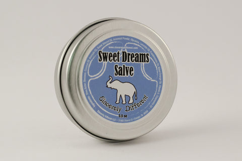 Balm: Sweet Dreams Salve