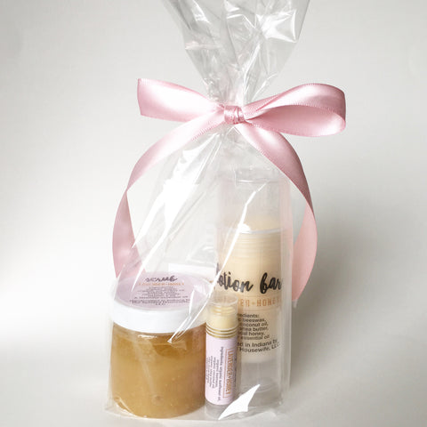 Gift Bundle | Lavender + Honey