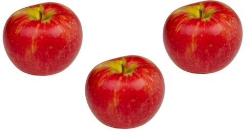 Honeycrisp apples 4-pack