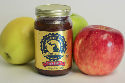 Apple Butter - 9.5 oz
