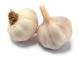 Certified Natural Garlic from Michigan (1 pound)