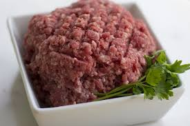 Grass-fed Ground Beef- 1 lb.