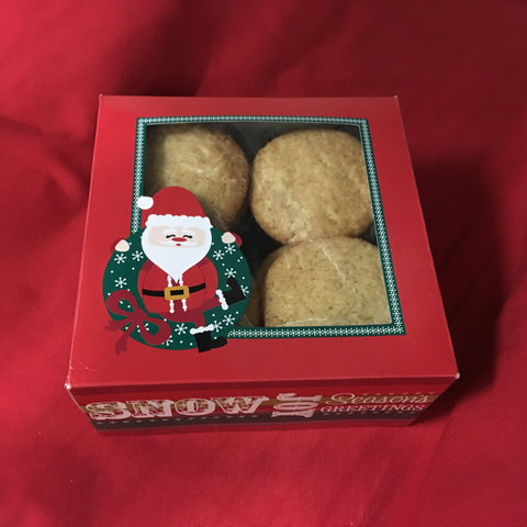 Holiday Gift Variety Pack - 2 Dozen