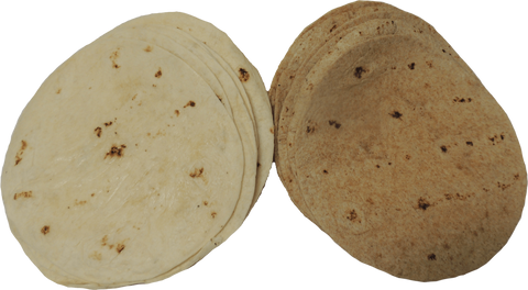 Organic Original Tortillas- 8 inch/8 pack