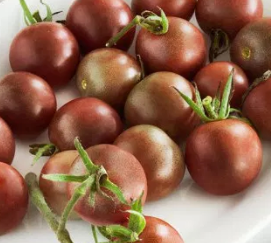Black Cherry Tomato (pint)
