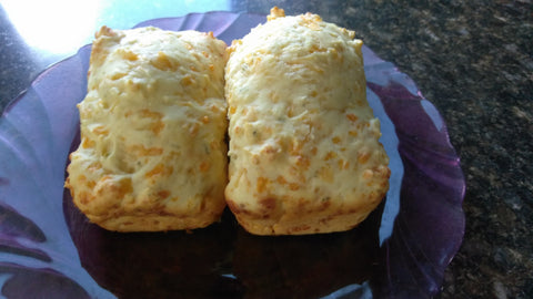 Cheesy Bread- 8 ounces