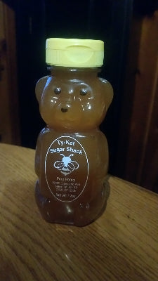 12oz Raw Honey