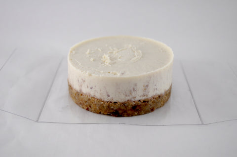 """Cheesecake"" - Lemon 4.75oz Tart"