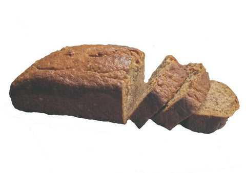Organic Banana Bread Large Loaf- 24 oz