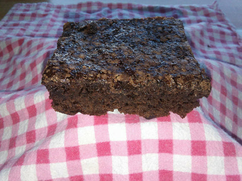 Brownie- 4 oz.