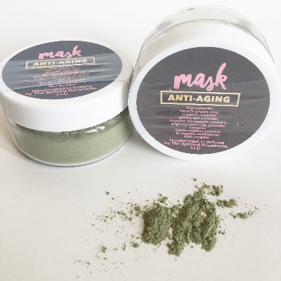 Face | Mask - Anti-Aging