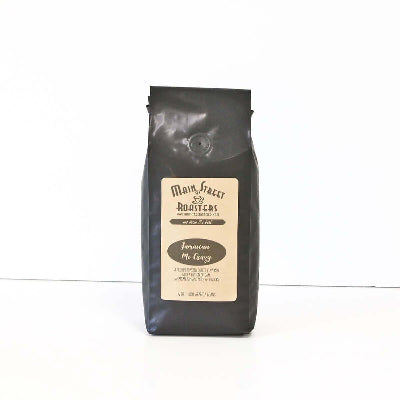 Jamaican Me Crazy || Whole Bean Coffee || Fresh Roasted || One Pound