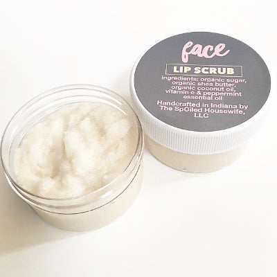 Face | Lip Scrub