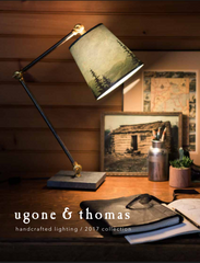 Ugone & Thomas Wholesale Catalog
