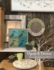 2017 Ugone & Thomas Home Accessories Catalog
