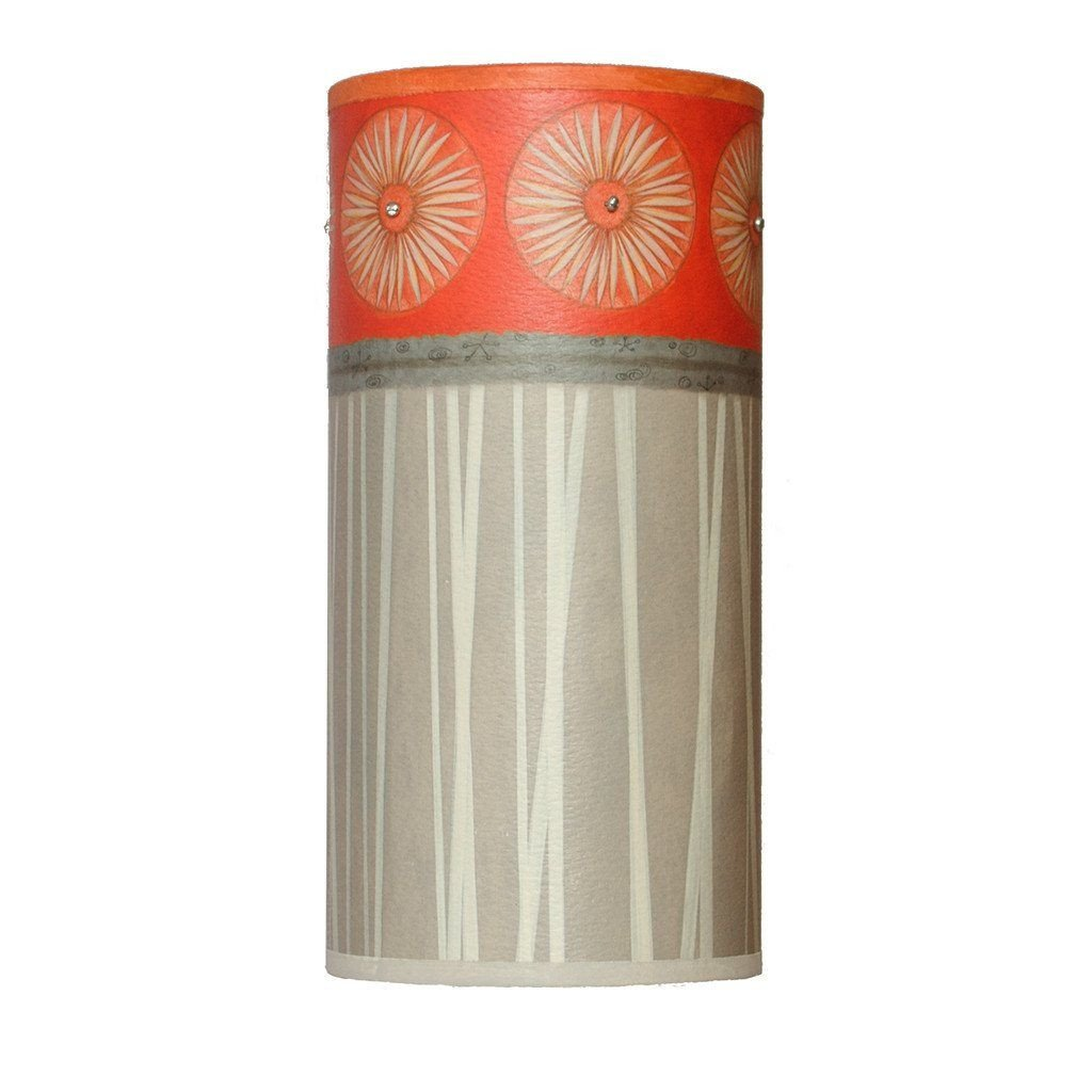 Tang Accent Tube Lamp Shade