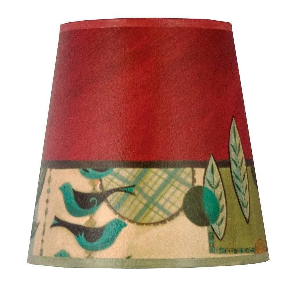 New Capri Accent Drum Lamp Shade