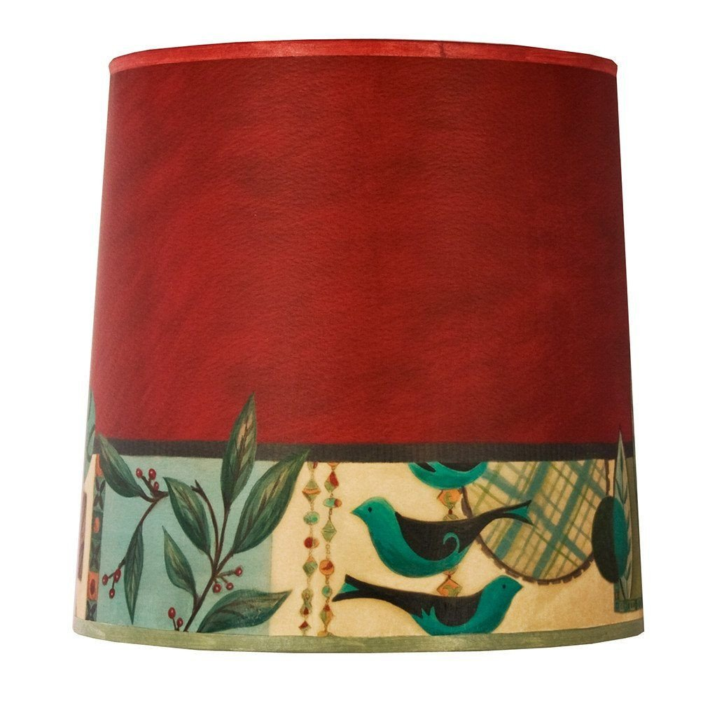 New Capri Medium Drum Lamp Shade