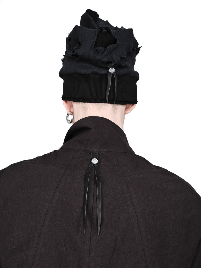 Double-Layered Beanie