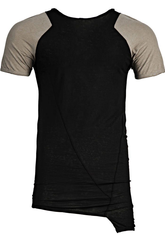 Tank-Styled T-Shirt