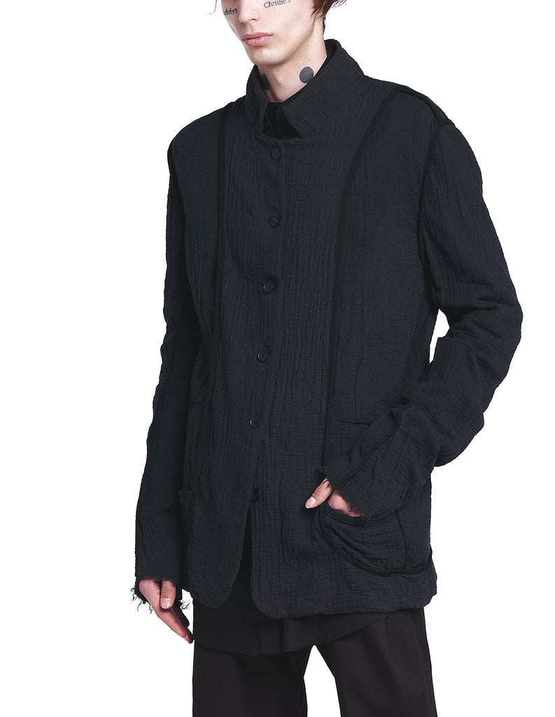 Double-Face Jacket