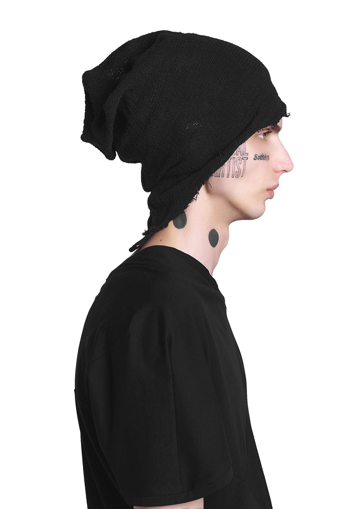 Lightweight Cotton Hat