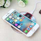 Wireless Quick Charging Lightning Pad For All Phones