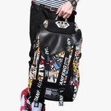 Dope Urban Graffiti Hiphop Backpack