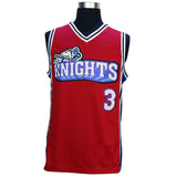 Like Mike, Calvin Cambridge Throwback Jersey #3